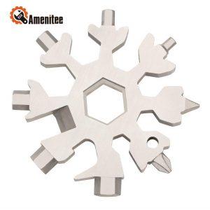 Amenitee Snowflake Multi-Tool