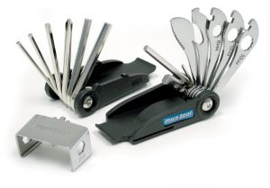 Park Tool Rescue Multi-Tool Kit
