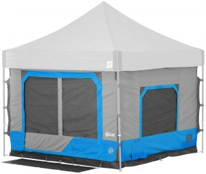 E-Z UP Camping Cube 6.4 Tent