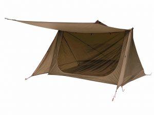 OneTigris Backwoods Bungalow Shelter 2.0