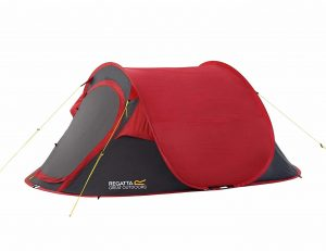 Regatta Malawi Pop-Up Tent