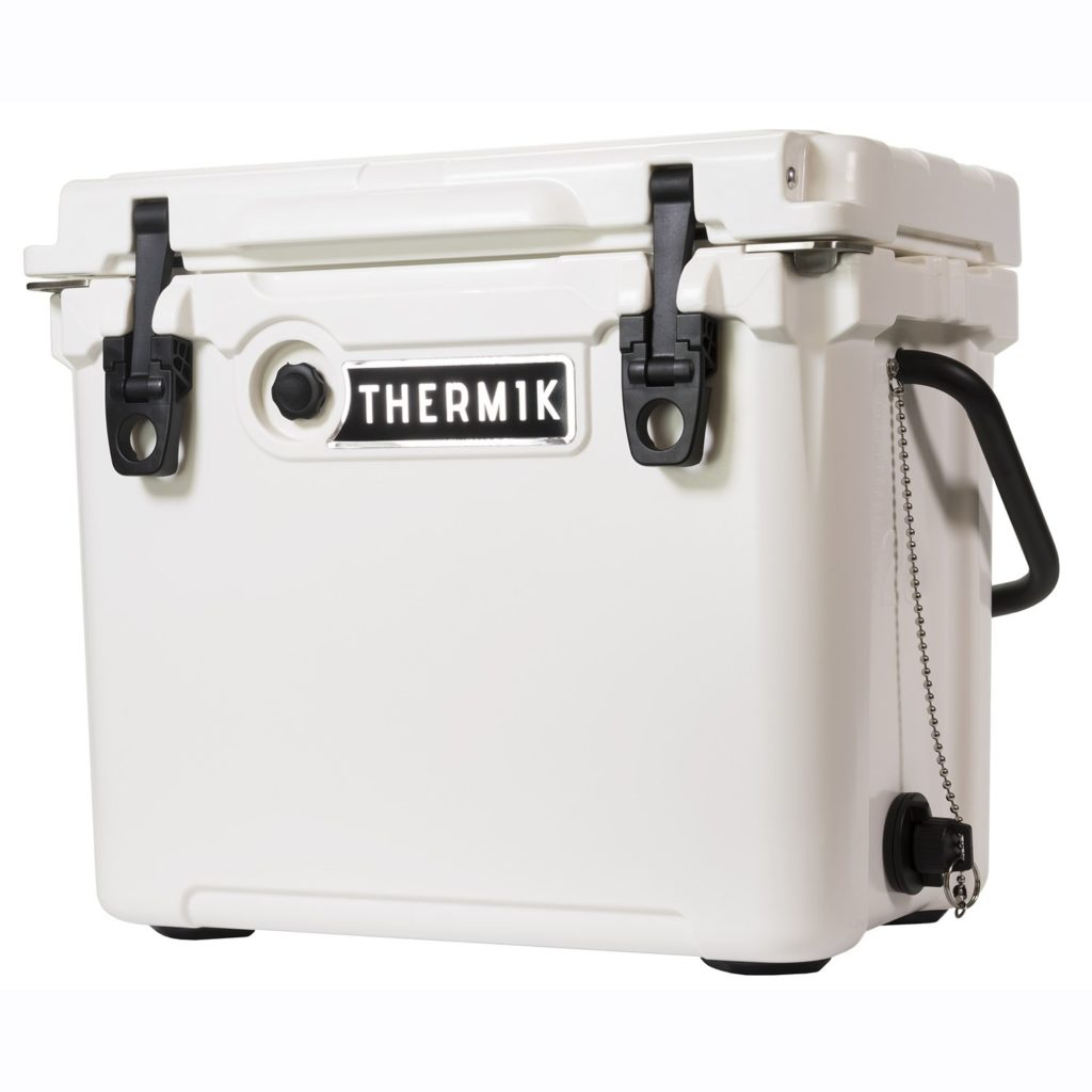 Thermik High performance Rotomolded Cooler