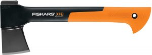 Fiskars X7 hatchet