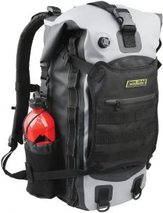 Nelson-Rigg Hurricane SE-3020 / SE-3040 backpack